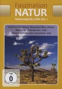(1)Nationalparks In Den USA