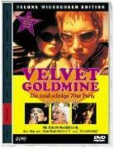 Velvet Goldmine - Die total schräge 70er Party