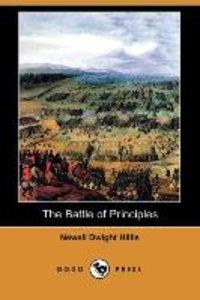 The Battle of Principles (Dodo Press)