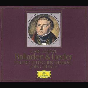 Balladen und Lieder. 2 Klassik-CDs