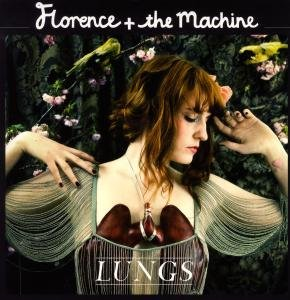 Lungs (Vinyl)
