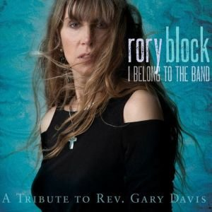 I Belong To The Band-A Tribute To Rev.G.Davis