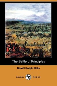 The Battle of Principles (Dodo Press)
