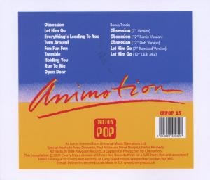Animotion (Expanded+Remastered)