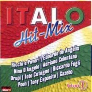 Italo Hit-Mix Vol.1