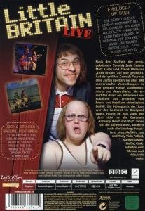 Little Britain-Live