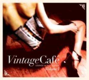 Vintage Cafe Vol. 1