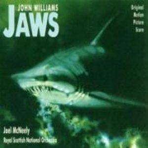 Der weisse Hai (OT: Jaws)