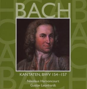 Kantaten Vol.47 BWV 154-157