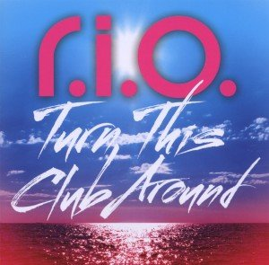 Turn This Club Around (Limited Edition)