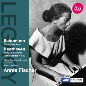 Klavierkonzert/Variationen und Fuge