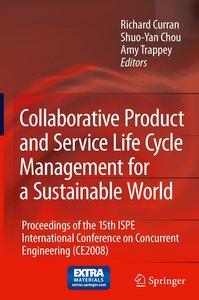 Collaborative Product and Service Life Cycle Management for a Su