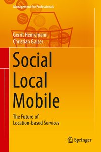 Social, Local, Mobile