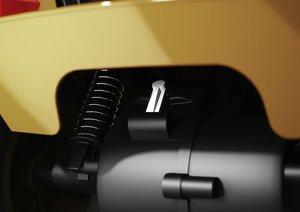Revell 24528 - Ferngesteuertes Fahrzeug