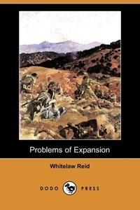Problems of Expansion (Dodo Press)