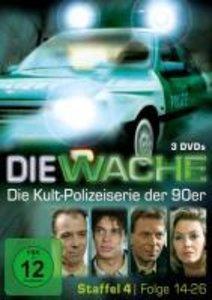 Die Wache - Staffel 4.2