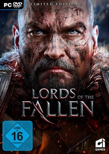 Lords of the Fallen. Limited Edition. Für Windows 7/8
