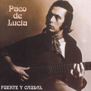 Fuente Y Caudal (LP)