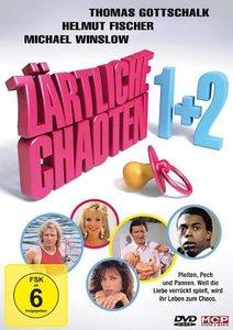 Zärtliche Chaoten-Folge 1+2