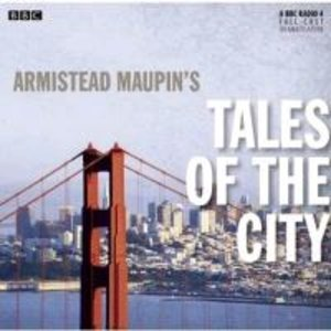 Armistead Maupin's Tales of the City (BBC Radio 4 Drama)