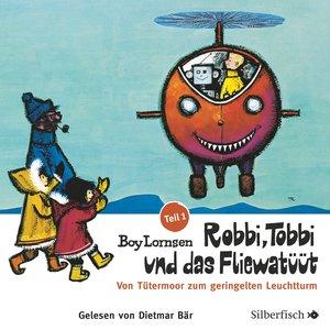 Robbi, Tobbi und das Fliewatüüt 01: Von Tütermoor zum geringelte