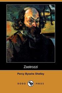 Zastrozzi (Dodo Press)