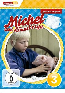 Michel TV-Serie DVD 3