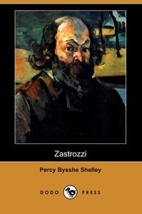 Zastrozzi (Dodo Press)
