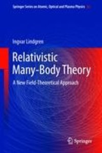 Lindgren, I: Relativistic Many-Body Theory