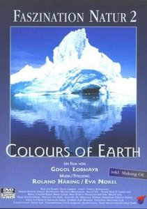 Faszination Natur 2 - Colours of Earth