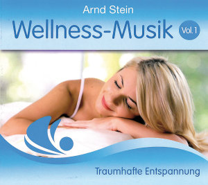 Wellness Musik. CD