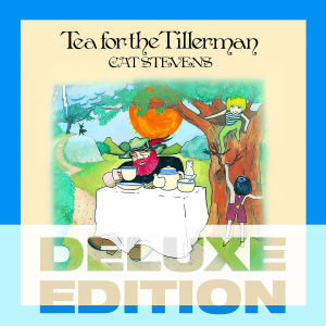 Tea For The Tillerman (Deluxe Edition)