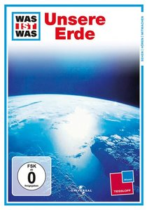 Was ist Was TV. Unsere Erde / Planet Earth. DVD-Video