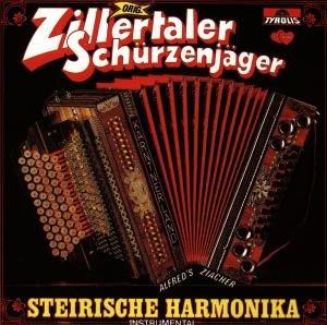 Steirische Harmonika (Instrumental)