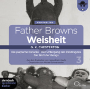 Father Browns Weisheit 3