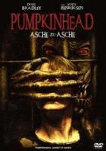 Pumpkinhead: Asche zu Asche