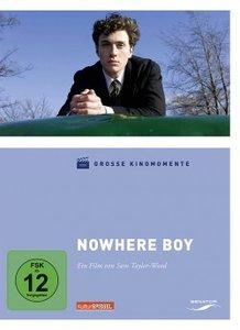 Große Kinomomente 3 - Nowhere Boy
