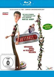 Fußball (3D)
