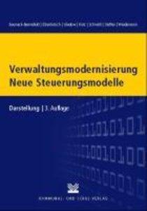 Verwaltungsmodernisierung/Neue Steuerungsmodelle