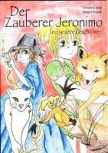 Der Zauberer Jeronimo