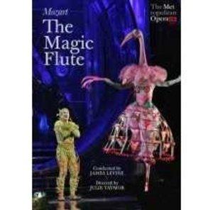 The Magic Flute (Metropolitan Opera)