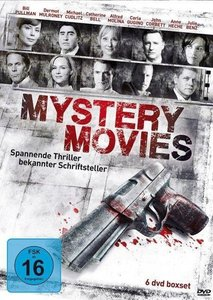 Mystery Movies