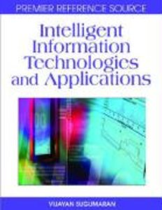 Intelligent Information Technologies and Applications