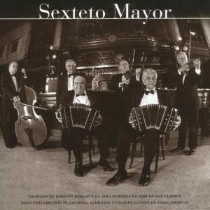 Sexteto Mayor Live 1998