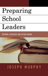 Preparing School Leaders