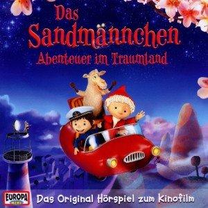 Unser Sandmännchen - Abenteuer im Traumland