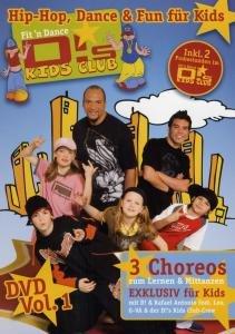 D!S Kids Club