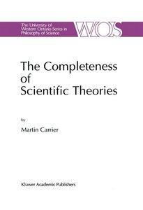 The Completeness of Scientific Theories