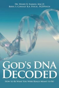 God's DNA Decoded