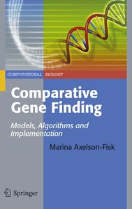 Axelson-Fisk, M: Comparative Gene Finding